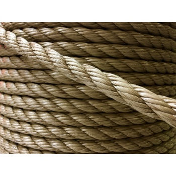 Synthetic Manila Rope - 12mm