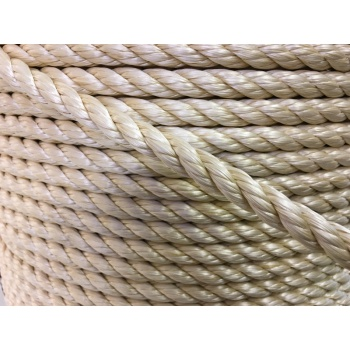 Synthetic Sisal Rope - 10mm