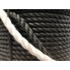 10mm White Staple Rope