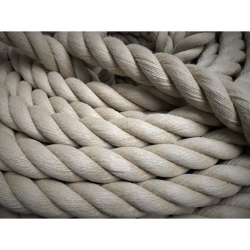 Synthetic Hemp Rope - 48mm