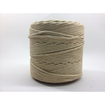 Synthetic Hemp Rope - 4mm