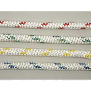 14mm Braided Polyester Yacht Rope