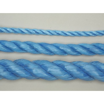 12mm Polypropylene Rope