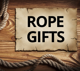 Rope Gifts