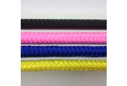 Braided Polypropylene - Bright Colours