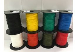 Braided Polypropylene Cord