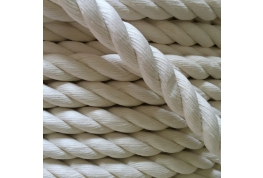 Synthetic Cotton Rope