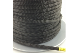 Static Climbing Ropes