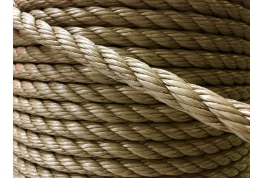 Synthetic Manila Rope