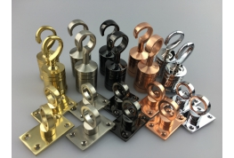 Rope End Fittings