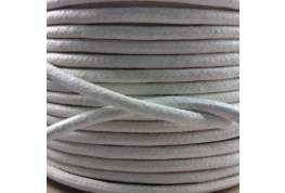 6mm Wax Cotton Sash Cord