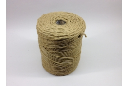 Tarred Synthetic Hemp Spun Yarn