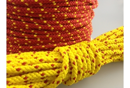 8mm Floating Safety Rope