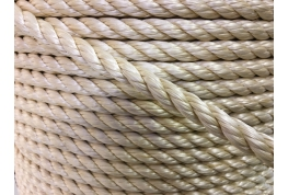 Synthetic Sisal Rope - 28mm