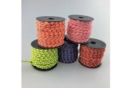 Dinghy Line - 2mm x 25m Mini Reels
