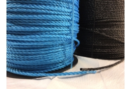 6mm Polypropylene Rope x 500m Reel