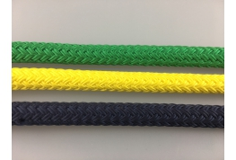 Braid on Braid Polyester Rope - 14mm