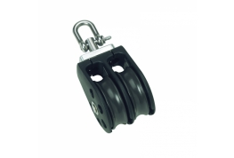 02230 - 8mm double -  swivel