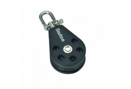 03130 - 10mm single - swivel