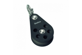 N05130 - 12mm single - swivel