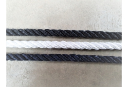 Polyester Rope - 4mm