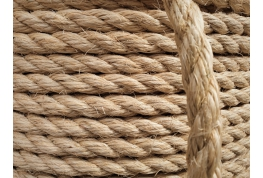 Sisal Rope - 24mm