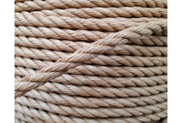 Synthetic Manila Rope - 10mm