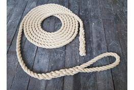 Narrow Boat Mooring Line - 18mm