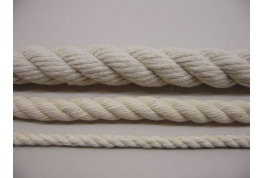 Cotton Rope  8mm