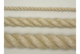 Synthetic Hemp Rope - 22mm