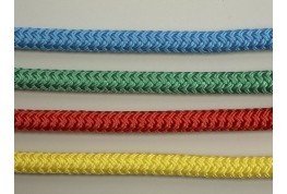 Braid on Braid Polyester Rope - 10mm