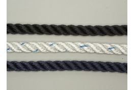 Polyester Rope - 24mm