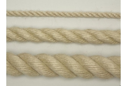 Synthetic Hemp Rope - 24mm
