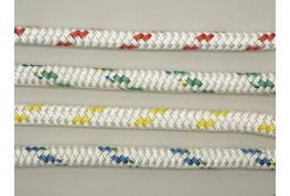 Braid on Braid Polyester Yacht Rope - 8mm