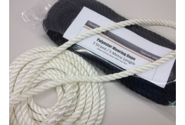 Mooring Ropes - 14mm Polyester