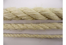Sisal Rope - 6mm