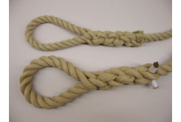 Rope Splicing - Soft Eye